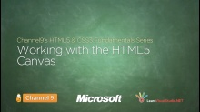 Working with the HTML5 Canvas - 19