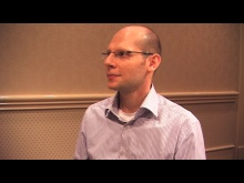 ICSE 2011: Conversation with Baris Aktemur