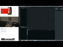UX05 - build | make it XAML