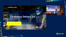 Continuous Delivery 3.0. The next step