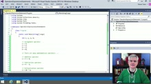 C# Fundamentals for Absolute Beginners: (08) Operators, Expressions, and Statements Duration