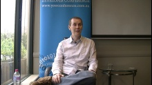 YOW! 2012: Martin Thompson - Mechanical Sympathy and High Performance Coding