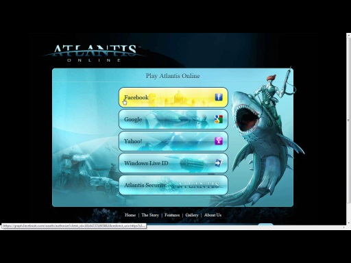 ACS and AtlantisOnline