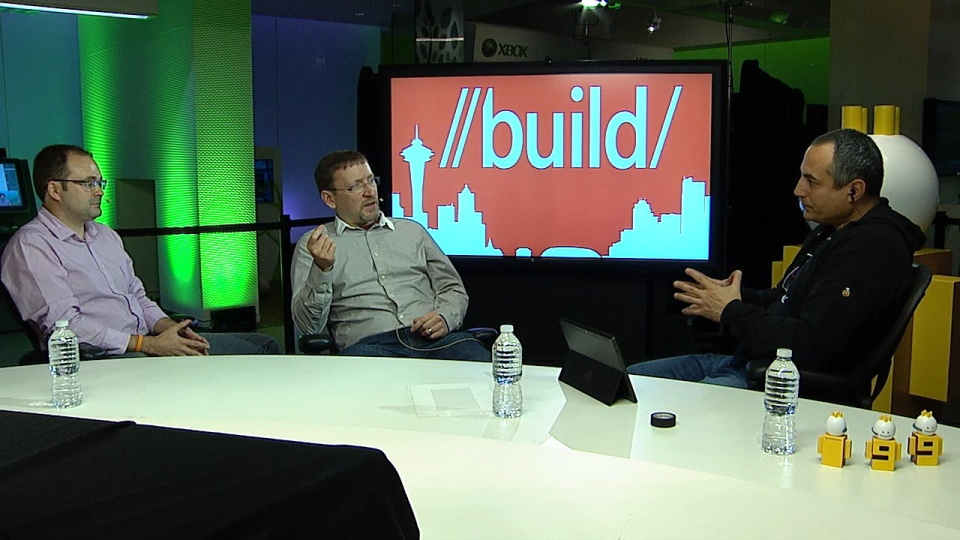 Windows Phone 8 SDK Inside and Out