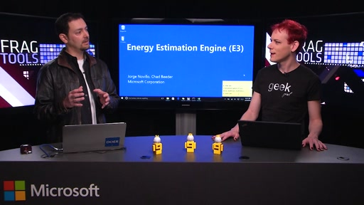 Defrag Tools #157 - Energy Estimation Engine (E3)