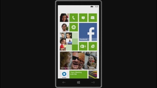 Windows Phone Design Bootcamp 101: Windows Phone 8 Demo