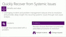IT Service Management with System Center 2012 R2: (04) Manage Multiple Processes