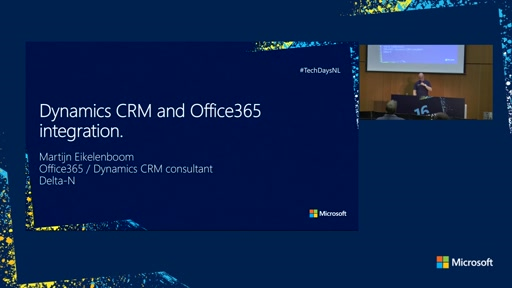 Dynamics CRM and Office365 integration. Know what to choose and how to be productive.