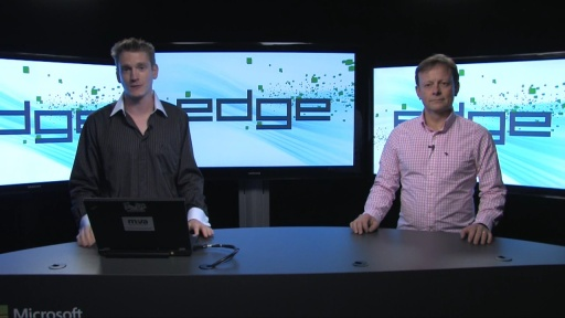 Edge Show 49 - System Center 2012 SP1 Launch