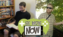 Be Indie Now 18: Joe Benkual