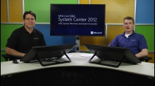 MVA Live Q&A: System Center 2012