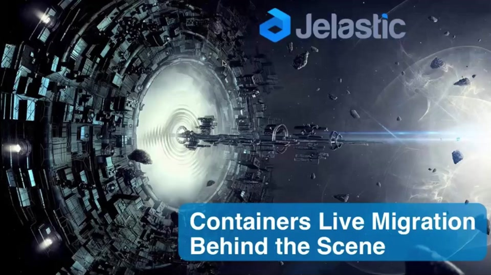 Containers Live Migration Behind the Scene