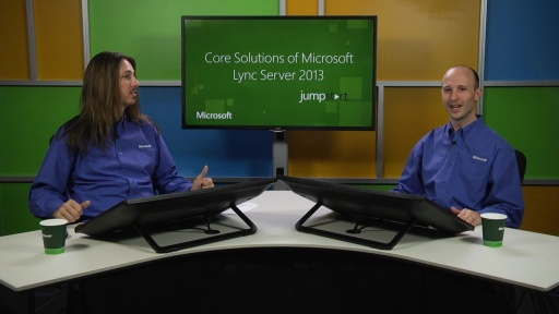 Core Solutions of Microsoft Lync Server 2013: (03) Configuring Users and Rights