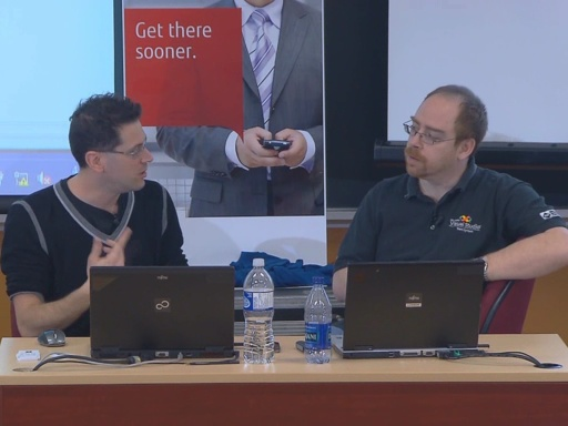 Bridging the Gap Between Developers and Testers Using Visual Studio 2010: UI Automation