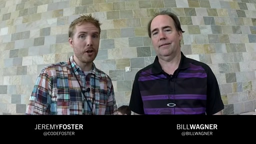 CodeChat 061 - Talking TypeScript and Angular 2.0 with Bill Wagner