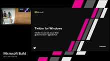Modernizing Twitter for Windows as a Progressive Web App