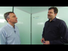 Bytes by MSDN: Jim O'Neil and Dave Nielsen discuss Microsoft BizSpark and Cloud Computing