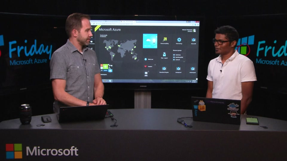 What's new in Azure Resource Manager - June 2015