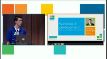 Bouw Metro apps met Javascript voor Windows 8