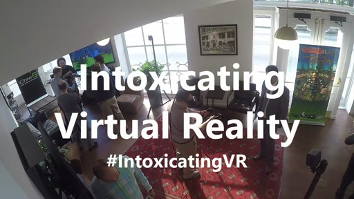IntoxicatingVR Atlanta