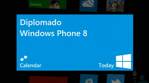 Módulo 1: Fundamentos de la plataforma de deesarrollo para Windows Phone 8 - Parte 1
