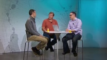 Live Q&A: ALM & DevOps with Brian Harry & Jamie Cool