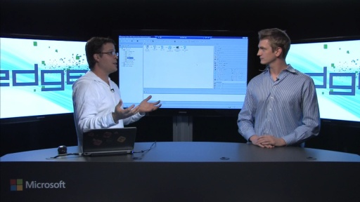 Edge Show 39 - Orchestrator Enhancements in System Center 2012 SP1