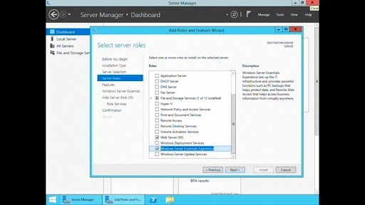 Get the Lowdown on Windows Server 2016 Essentials