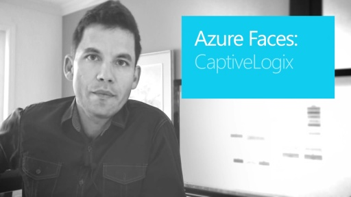 Windows Azure Faces - Captive Logix