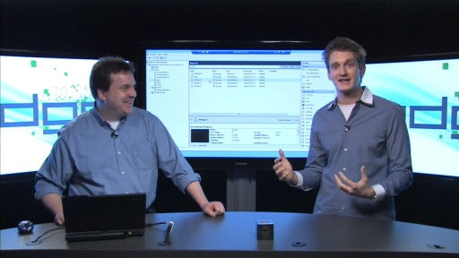 Edge Show 54 – Failover Cluster Migration to Windows Server 2012