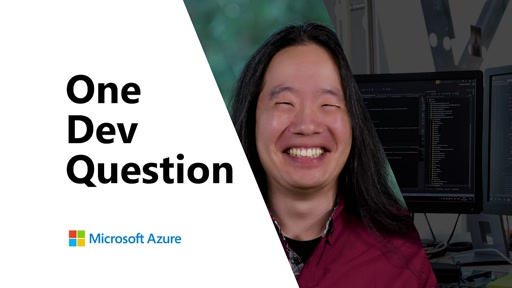 Why should or shouldn't I just right click and publish my apps to Azure? | One Dev Question
