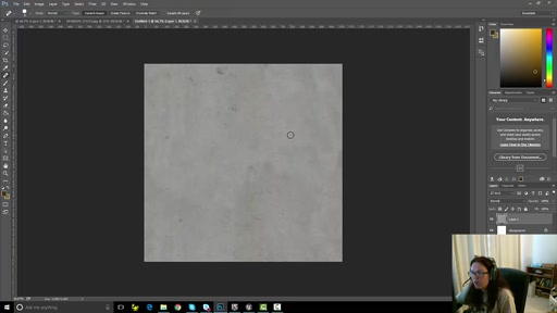 Quick Tip - from a Photo to a Game Texture in Five Minutes
