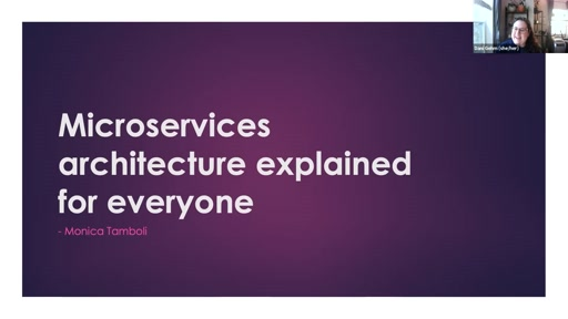 Microservices Architecture Explained for Everyone