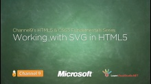 Working with SVG in HTML5 - 20