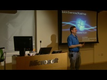 June 2011 Developer Dinner Part 1: Building Cloud-based Apps with Windows Azure