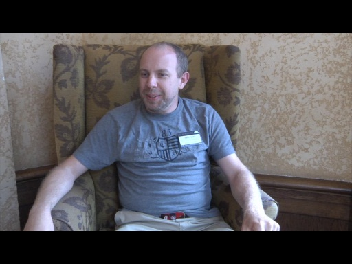 C++ and Beyond 2011: Sean Gibb - C++ and Hardware, C++11, C++ Renaissance