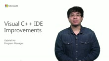 C++ IDE Improvements