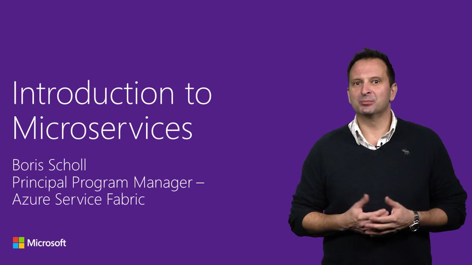 Introduction to Microservices
