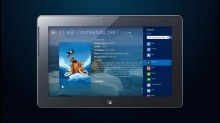 The FoxFast Windows 8 App