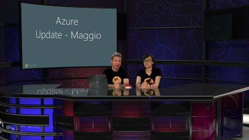 #TecHeroes - Azure Update