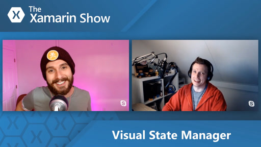 Visual State Manager - Beyond the Basics | The Xamarin Show