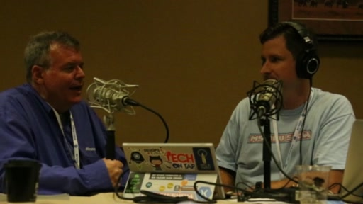 Episode 382: Jason Young on IoT, Microsoft Band, and PowerPoint