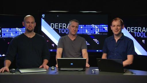 Defrag Tools: #76 - Escalation Engineer