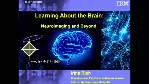 Learning About the Brain: Neuroimaging and Beyond