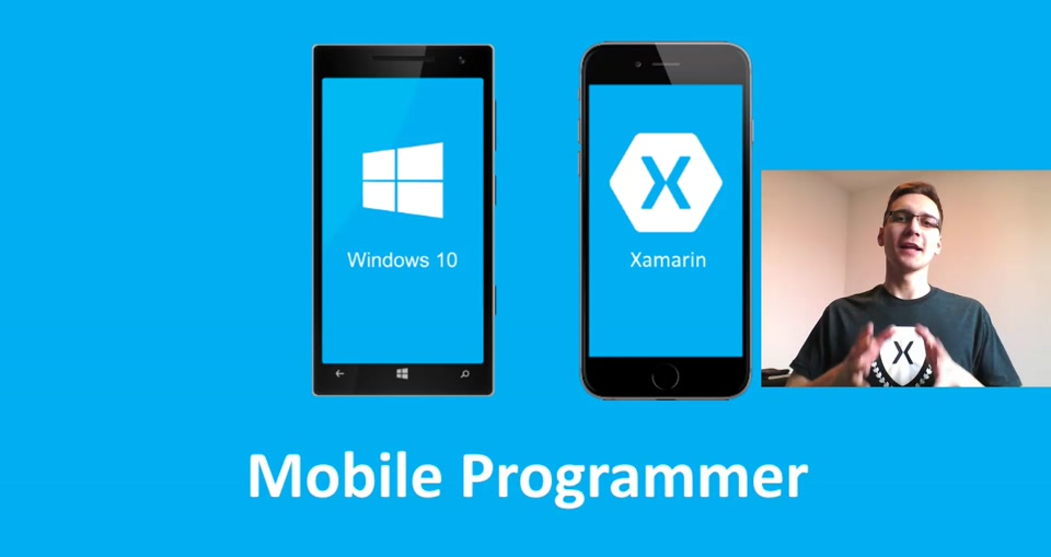 Microsoft Cognitive Services Computer Vision with Xamarin Forms