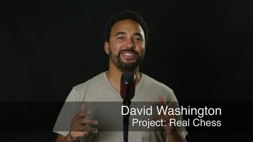 Project: Real Chess