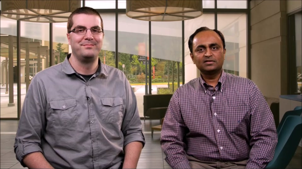 How Microsoft IT streamlined its development process for the cloud