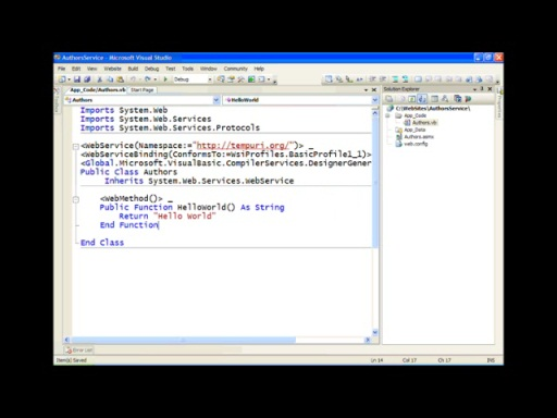 Using jQuery UI in ASP NET | DevNuggets | Channel 9