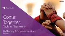 Come Together: Tools for Teamwork