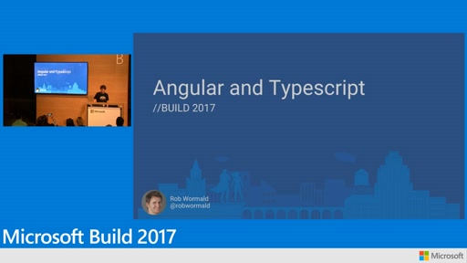 Angular and TypeScript